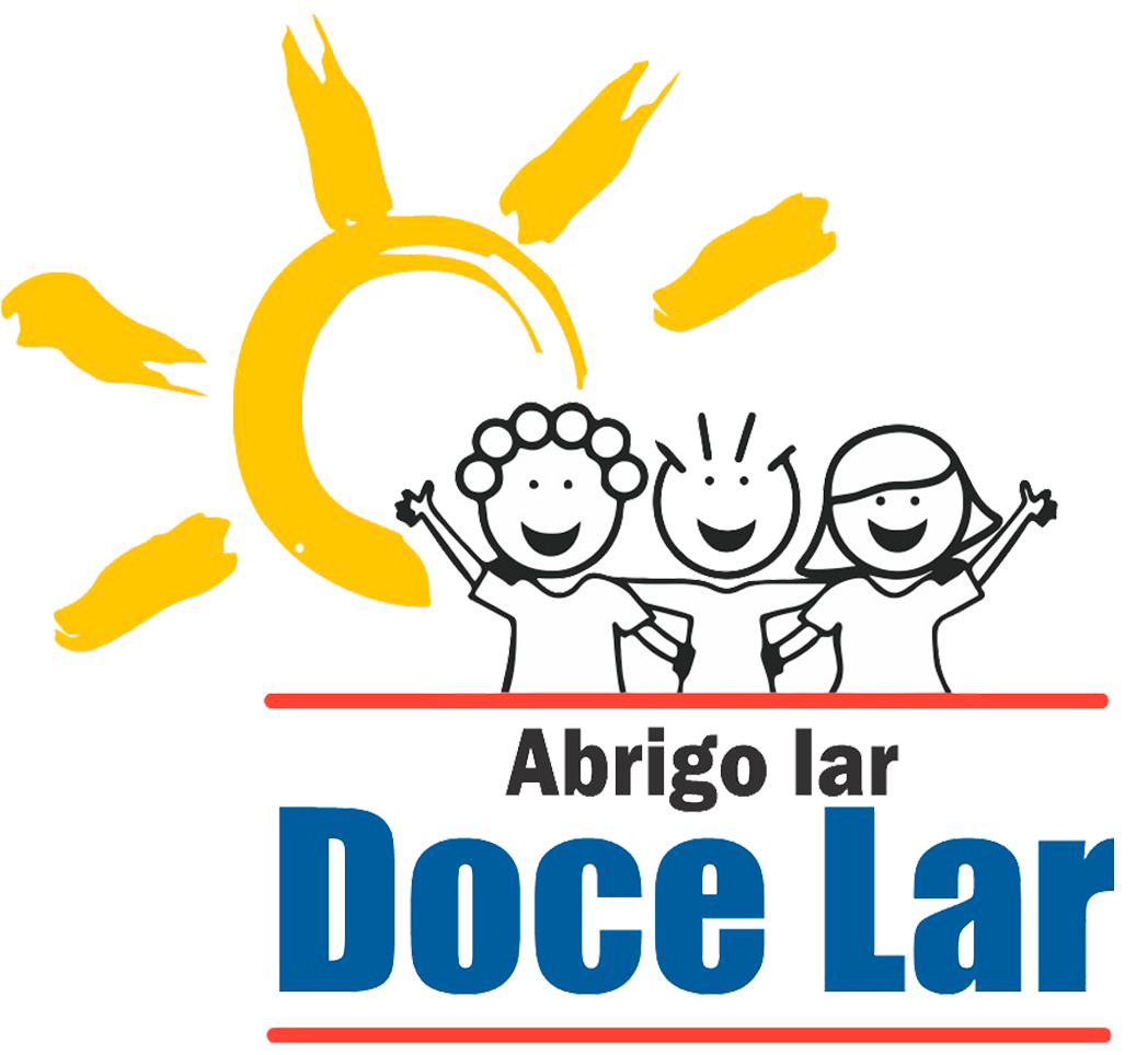 Logo Abrigo Lar Doce Lar